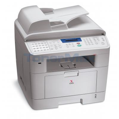 Xerox WorkCentre PE120i